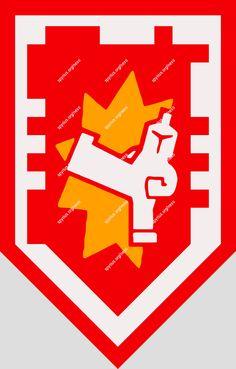 LEGO Nexo Knights Power - Macy - Hyper Kick | spyrius.org