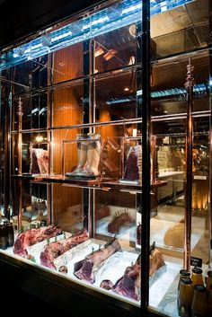 fred from london: UNE BOUCHERIE A SYDNEY