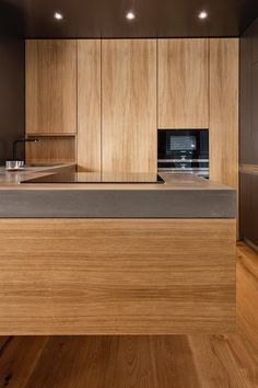 MINIMALISTICKÝ PENTHOUSE | DELICODE / architektonický ateliér