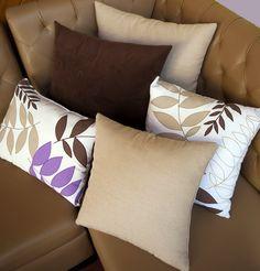 Almohadas Lounge Bed Pillows, Cushions, Backrest Pillow, Pillow Cases, Lounge, Brown, Ideas, Pillows, Throw Pillows