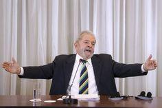 O ex-presidente Luiz Inácio Lula da Silva apresentou na quinta-feira (28) uma petição ao Comitê de Direitos Humanos da Organização das Nações Unidas (ONU) afirmando ser vítima de violação de direitos humanos em razão das ações da Operação Lava Jato.