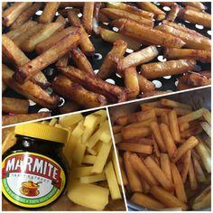 Slimming World Vegetarian Recipes, Slimming Recipes, Vegetarian Food, Slimming Eats, Healthy Side Dishes, Vegetable Dishes, Marmite Recipes, Marmite Ideas, Savoury Recipes
