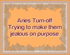 Sexy Aries Quotes. QuotesGram