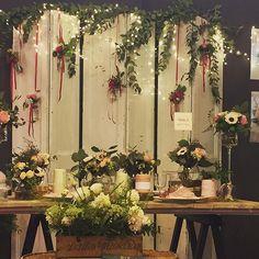 Salon du mariage Toulouse #fleurs pour jolis moments#mariage#vertautrement