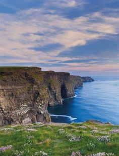 In Ireland, it's not the walking that takes your breath away – it's these endless views.