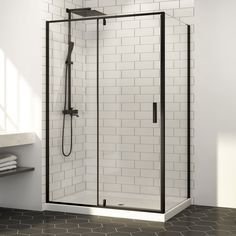 How to Finish Your Basement and Basement Remodeling – House Remodel HQ Shower Base, Kabine, Luxurious Bedrooms, Basement Remodeling, Wall Tiles, Small Bathroom, Bathtub, House Design, Fibre