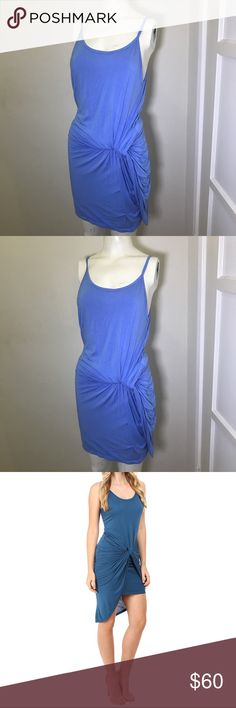 CLOSET CLEAR❗️Young Fabulous & Broke Desirae Dress Effortlessly sexy yet casually cool YFB dress! Put on heels and a leather jacket and you'd be set for date night, or wear sandals & a light sweater and you're ready to play in the sunshine! Worn just once. Gorgeous and so comfortable. Young Fabulous & Broke Dresses Mini