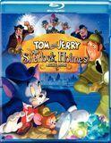 Tom and Jerry Meet Sherlock Holmes [2 Discs] [Blu-ray/DVD] [2010]