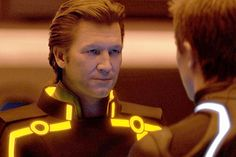 Tron and CGI bringing a younger Jeff Bridges to the screen. Jeff Bridges, Trailer 2, Official Trailer, Movie Trailers, Hollywood Movie Trailer, Top Hollywood Movies, Tron Legacy, Garrett Hedlund, Movies