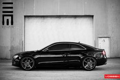 Audi S5 - CV3 | Flickr - Photo Sharing!