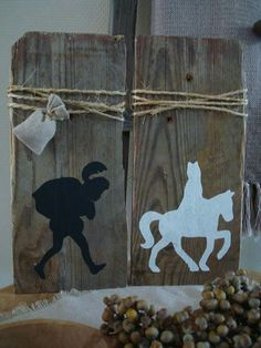 Fun Craft, Hobby Toys, Diy Wood Signs, Home Deco, Woodworking Projects, Holiday, Christmas, Moose Art, December