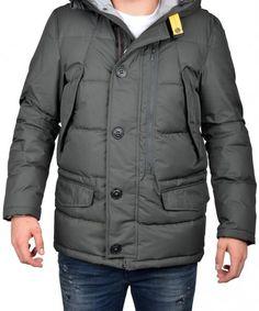 parajumpers carrie jacket zwart