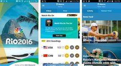 Aplicaciones para seguir los Juegos Olímpicos  #aplicaciones #app #apps #atletas #Brasil #competiciones #deportes #JuegosOlímpicos #JuegosOlímpicos2016 #RíodeJaneiro #smartphone #tecnología http://us.emedemujer.com/lifestyle/tech/aplicaciones-para-seguir-los-juegos-olimpicos/