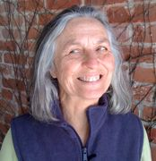 My mom, Dorothy Bacon. Creator of her own energy- healing modality, AcuRelease, and so much more.