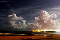 Storm coming... over the port, Colour photograph (C-type) by Jose Juan Vilarrubi | Artfinder