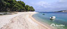 Gradska beach - Primošten - Dalmatia - Šibenik - Croatia