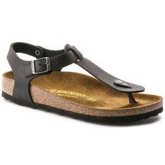 e87b9c8cb0a Kairo Birko-Flor Nubuck. Birkenstock KairoBlack BirkenstockClassic  WardrobeBack StrapUnisex FashionCute ShoesPink DressBirkenstocksShoes  Sandals