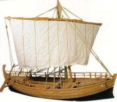Greek ships of the merchant class