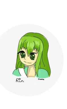 Another Main Character of mine... from the same Fanfic