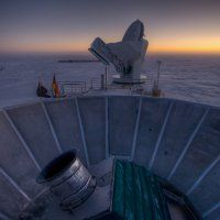 Big Bang's Smoking Gun Found. For the first time, scientists have found direct evidence of the expansion of the universe, a previously theoretical event that took place a fraction of a second after the Big Bang explosion nearly 14 billion years ago.