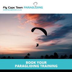 Got a taste for the clouds? Do you long for the wind in your hair? Spread your fledgeling wings and join our paragliding classes to learn the ins and outs of solo paragliding. Paragliding, Cape Town, Environment, Wings, Join, Social Media, Clouds, Learning, Studying