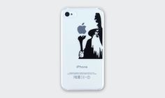 Wizard iPhone Case #cases #iPhone #iPhone4 #iPhone4s