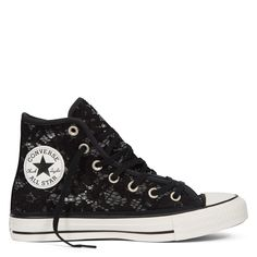 new product 72bf2 480b2 Chuck Taylor All Star Flower Lace - Converse EU  IE   DK   FI