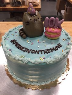 Internet Kitty Cate Englehart Occasion Cakes At Whole Foods SLU