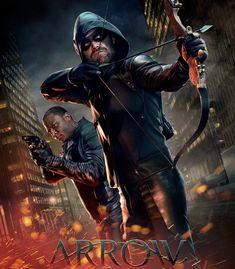 [No Spoilers] New Arrow season 8 poster Arrow Tv Shows, Arrow Tv Series, Arrow Cw, Team Arrow, Arrow Serie, Oliver Queen Arrow, Luke Cage, Aquaman, The Flash