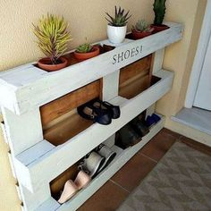 Creative Diy Pallet Furniture Project Ideas 38