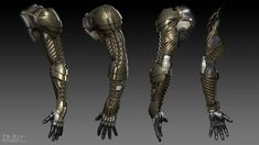 I had the pleasure of working on Infinity War with Marvels Vis Dev team lead by the awesome Ryan Meinerding. Everyone got to take a pass at designing Proxima. Serie Marvel, Marvel Dc, Marvel Comics, Proxima Midnight, Marvel Concept Art, Stark Industries, Fantasy Weapons, Doctor Strange, Avengers Infinity War