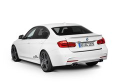 #BMW #F30 #340i #Sedan #ACS30i #ACSchnitzer #Facelift