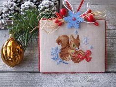 Мой творческий дневник: Большая Рождественская история: начало