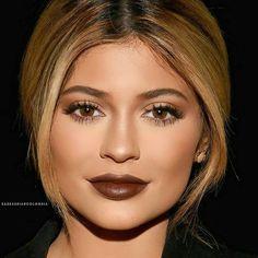 Kylie - (Fall look)