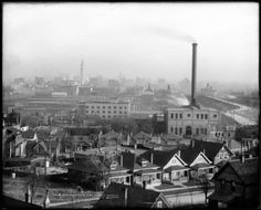 1911  Denver from the north side :: Western History