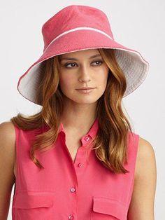 stylish summer hats for girls