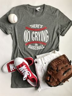 Baseball Shirts | XS-2XL | Jane