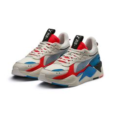 RS-X Reinvention Sneakers | PUMA RS-X Collection | PUMA United Kingdom Collection, How To Wear, Shoes