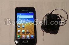 Samsung Galaxy S1 - Telefonen är olåst och har inga repor eller andra skador! Originalkartong med kvitto och alla tillbehör medföljer samt ett extra silikonskydd i svart till telefonen.  To check the price, click on the picture. For more mobile phones visit http://www.ibuywesell.com/en_SE/category/Mobile/467/ #samsung #mobile #phones #cellphone