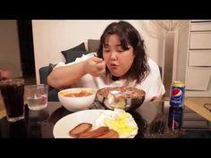 Yang Subin - Delicious Food Eating Compilation   Pate   Mukbang  