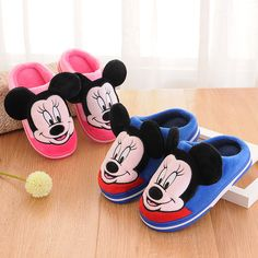 Thumbaby Fashion Winter Funny Children Slippers Kids Girls Boys Warm Shoes Cartoon Plush Slippers Home Shoes Children Slippers #>=#>=#>=#>=#> Click on the pin to check out discount price, color, size, shipping, etc. Save and like it!