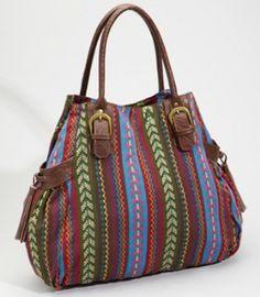 woven Mohave bag | Shop accessories, fashion | Kaboodle