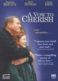 A Vow To Cherish, DVD