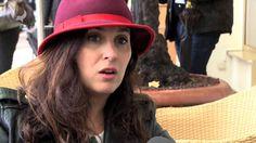 C'est avec plaisir que nous retrouvons sur la croisette Ariane Aggiage pour parler cinéma. Elle nous fait partager toute les étapes qui l'ont amené à la création de son tout premier court métrage « Reminiscence ».