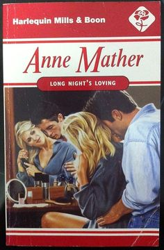 141 Best Romance the Anne Mather way images in 2013 | Books
