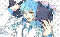 Aoba and Ren // Dmmd