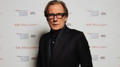 Bill Nighy enjoys mature roles