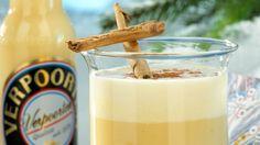 Eierlikör Rezept: Weihnachtspunsch - Cocktail-Rezepte - VERPOORTEN