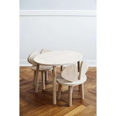 nofred mouse chair - oak | somewhere great
