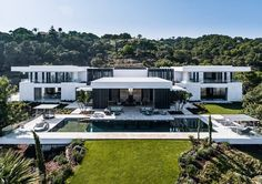 Got Homes On Instagram Benahavis Spain Villa For Sale In La Zagaleta Benahavis With 10 Bedrooms 14 Bathroo Mansions Modern Mansion House Exterior